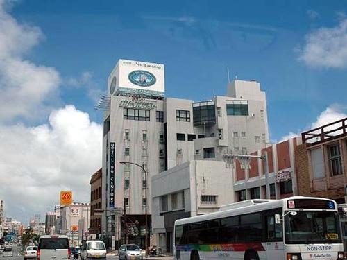 ホテル ニュー センチュリー◆近畿日本ツーリスト