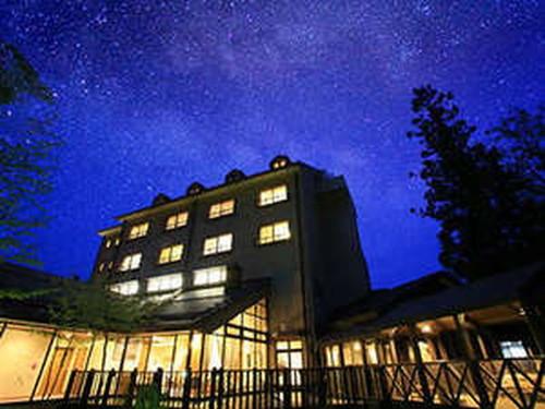 駒ヶ根 ビューホテル 四季◆近畿日本ツーリスト