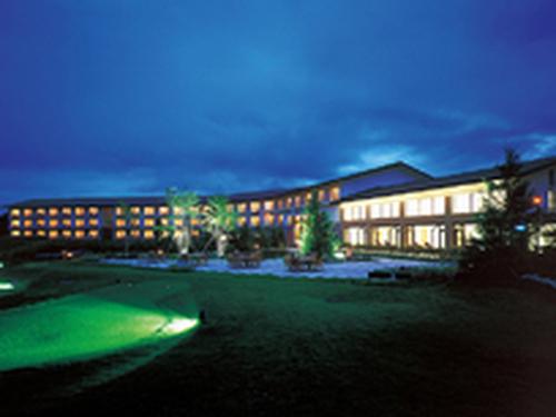 プレジデント リゾート ホテル軽井沢◆近畿日本ツーリスト