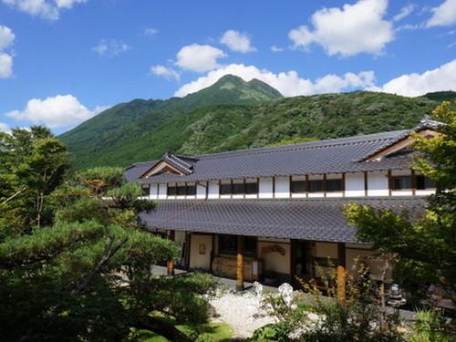 ゆふいん 夢ひろば 別邸◆近畿日本ツーリスト
