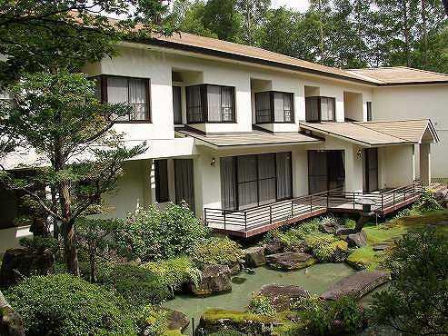 庭園茶寮◆近畿日本ツーリスト