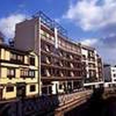 元湯旅館 光陽館◆近畿日本ツーリスト