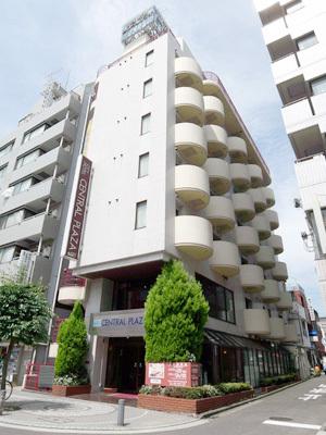 セントラル プラザ ホテル◆近畿日本ツーリスト