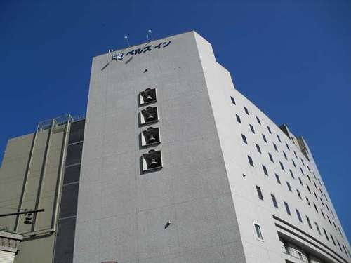 ベルズ イン 土浦◆近畿日本ツーリスト