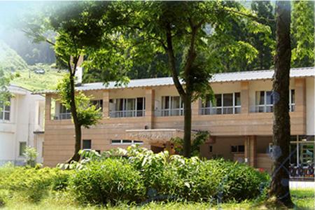国民宿舎 パークホテル 九頭竜◆近畿日本ツーリスト