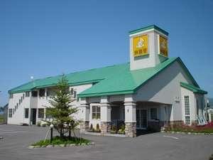 ファミリーロッジ旅籠屋 秋田六郷店◆近畿日本ツーリスト