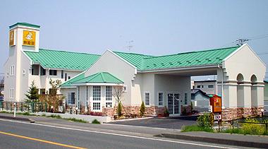 ファミリーロッジ旅籠屋 仙台亘理店◆近畿日本ツーリスト