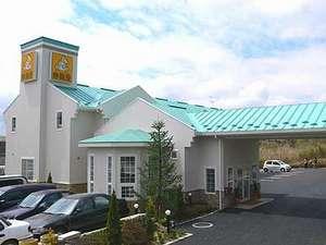 ファミリーロッジ旅籠屋 須賀川店◆近畿日本ツーリスト