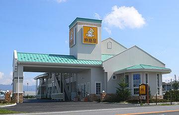 ファミリーロッジ 旅籠屋 彦根店◆近畿日本ツーリスト