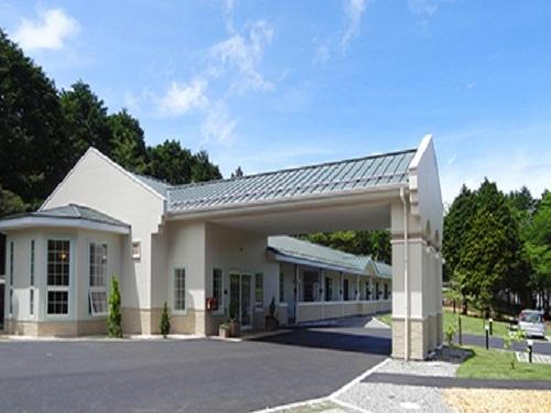 ファミリーロッジ旅籠屋 箱根仙石原店◆近畿日本ツーリスト