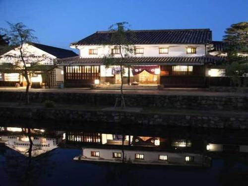 料理旅館 鶴形◆近畿日本ツーリスト