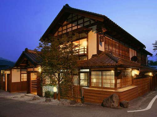 旅籠 一番◆近畿日本ツーリスト