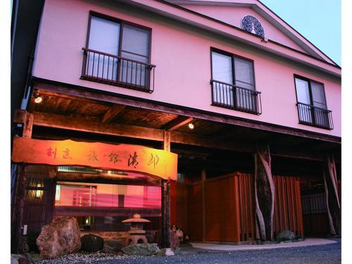 割烹旅館 清都◆近畿日本ツーリスト
