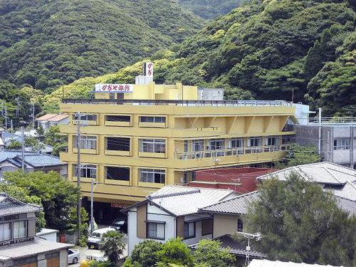 かぢや旅館◆近畿日本ツーリスト