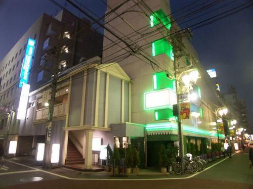 カプセルホテル 新宿510◆近畿日本ツーリスト