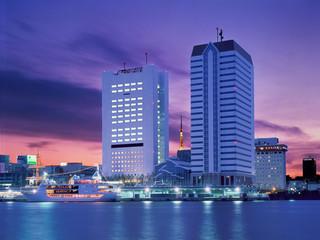 ホテル アジュール竹芝◆近畿日本ツーリスト