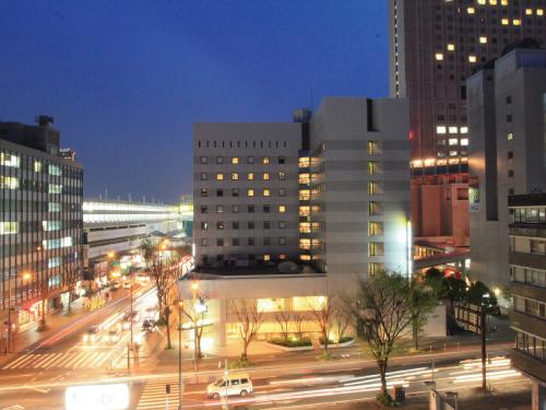アパホテル 小倉駅前◆近畿日本ツーリスト