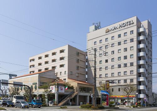 アパホテル 富士中央◆近畿日本ツーリスト