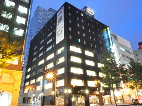 アパホテル TKP 札幌駅前◆近畿日本ツーリスト