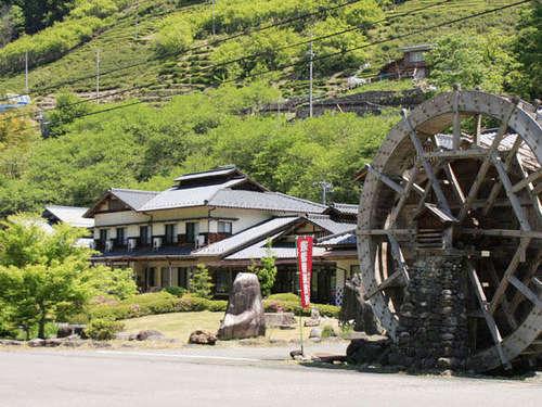 いろりの宿 島畑◆近畿日本ツーリスト