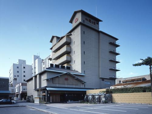 皆生 菊乃家◆近畿日本ツーリスト
