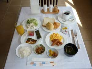 [早期割7]1泊朝食付き シングルルーム