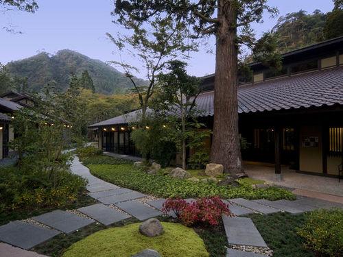 有馬山 叢御所別墅◆近畿日本ツーリスト