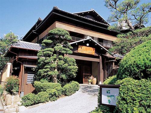 ホテル 花小宿◆近畿日本ツーリスト