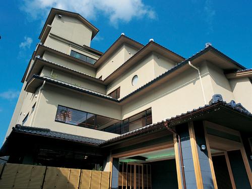 あおき橘風苑◆近畿日本ツーリスト