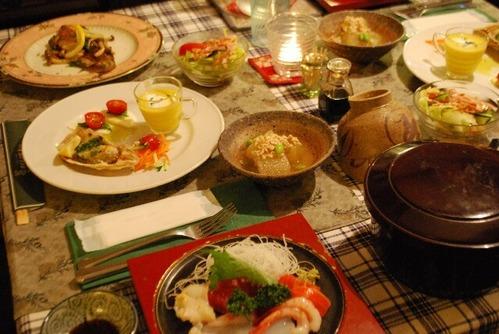 ◆おすすめ!!森の中でゆったり☆2食付きスタンダードプラン レンタカー特典あり!