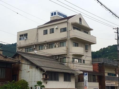 ビジネスホテル 浦島◆近畿日本ツーリスト
