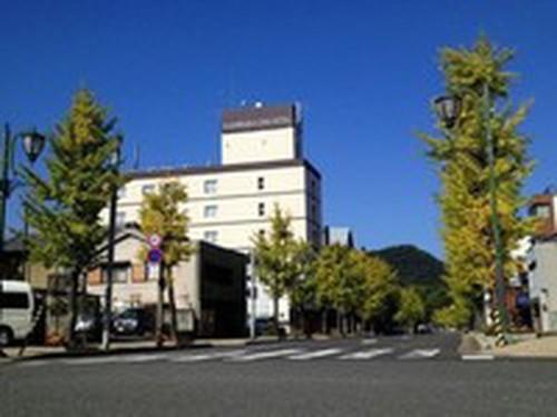 橿原 オーク ホテル◆近畿日本ツーリスト
