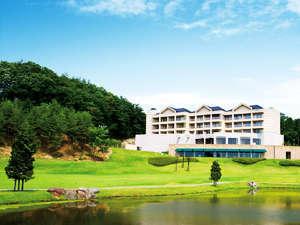 アイランド ホテル&リゾート那須◆近畿日本ツーリスト