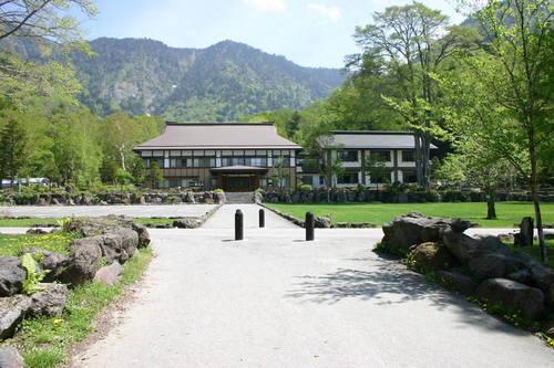 丸沼温泉 環湖荘◆近畿日本ツーリスト
