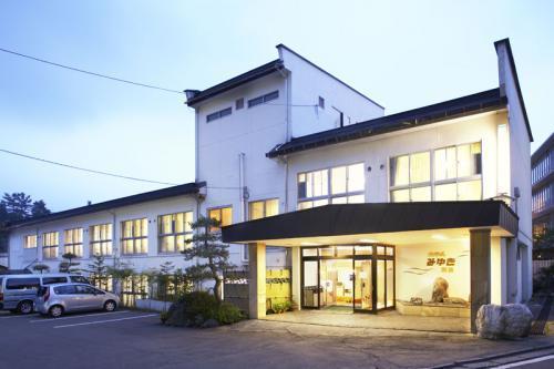 ホテルみゆき 別館◆近畿日本ツーリスト