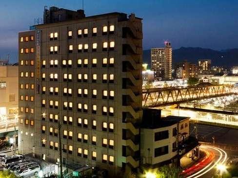 サンパーク ホテル 内藤◆近畿日本ツーリスト