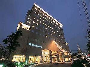 KKRホテル 博多◆近畿日本ツーリスト