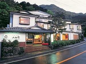 白湯の宿 山田家◆近畿日本ツーリスト