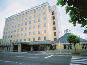ホテル サンルート パティオ 五所川原◆近畿日本ツーリスト