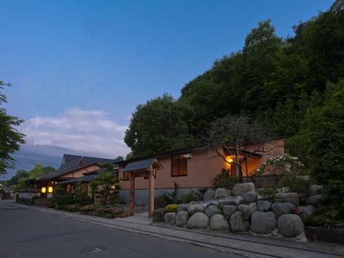 大鷹の湯◆近畿日本ツーリスト