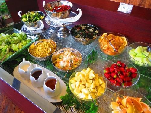 【当館人気】美味しい朝食で1日元気に!朝食バイキング付プラン