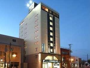 ホテル プロモート函館◆近畿日本ツーリスト