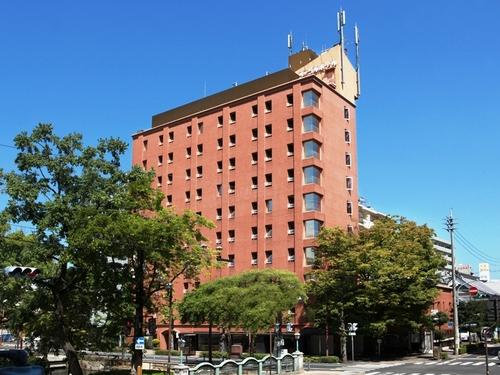 セントラル ホテル 岡山◆近畿日本ツーリスト