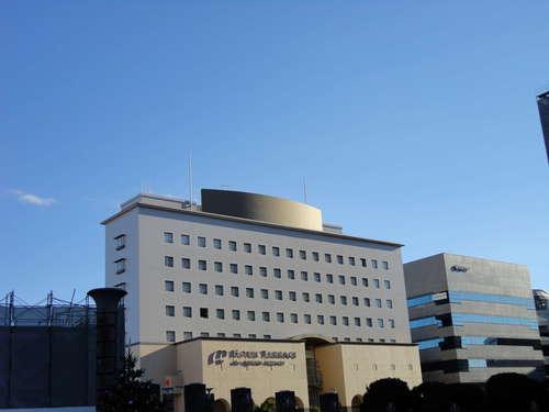 ホテル テラス ザ スクエア日立◆近畿日本ツーリスト