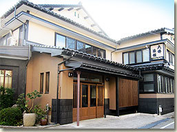 大佛旅館◆近畿日本ツーリスト