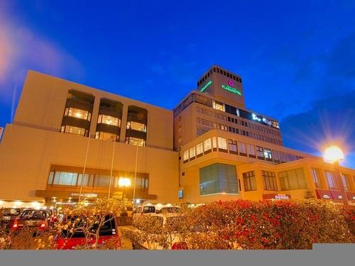 岡山 プラザ ホテル◆近畿日本ツーリスト