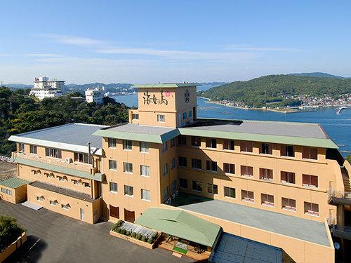 湯元 海女乃島◆近畿日本ツーリスト