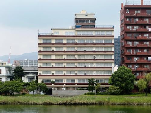 松栄 第二 別館◆近畿日本ツーリスト
