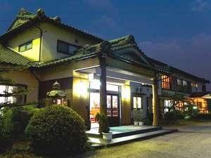 料理旅館 庄助◆近畿日本ツーリスト