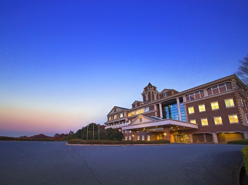ホテル 阪奈◆近畿日本ツーリスト